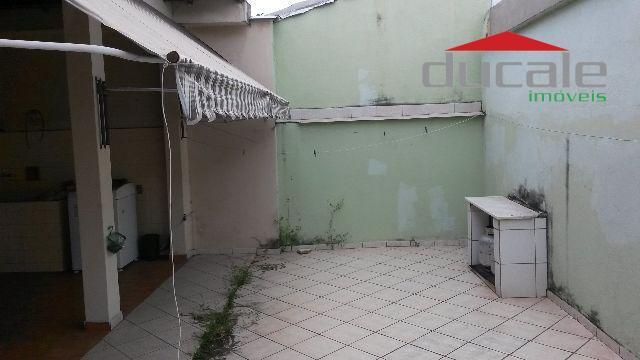 Casa a venda em Jardim Camburi Vitoria ES - CA0037