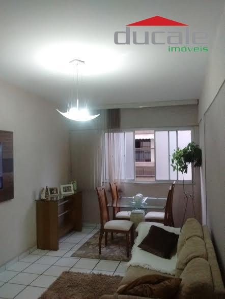 Apartamento 2 quartos com DCE em Jardim Camburi - AP0322