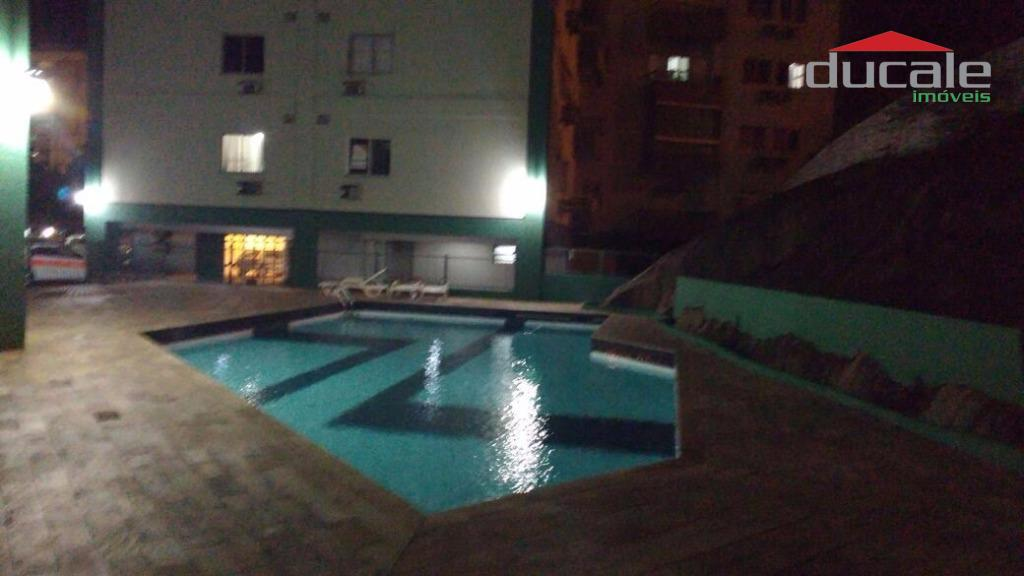 Apartamento residencial à venda, Praia do Canto, Vitória. - AP0811