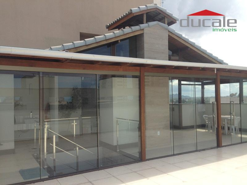Cobertura residencial à venda, Mata da Praia, Vitória. - CO0022