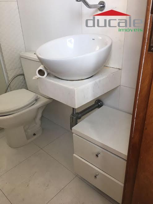 Apartamento residencial à venda, Enseada do Suá, Vitória. - AP0806