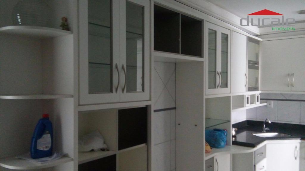Cobertura residencial à venda, Jardim Camburi, Vitória.
