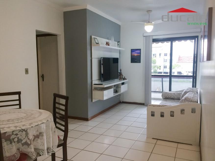 Apartamento residencial à venda, Jardim da Penha, Vitória. - AP0866