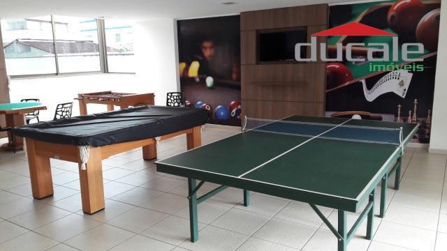 Apartamento residencial à venda, Jardim Camburi, Vitória. - AP0812