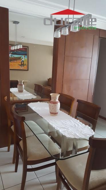 Apartamento residencial à venda, Jardim Camburi, Vitória. - AP0816