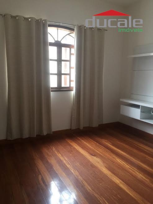 Casa residencial à venda, Jardim Camburi, Vitória. - CA0096