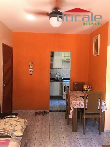 Apartamento residencial à venda, Jardim Camburi, Vitória. - AP0898