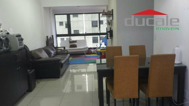 Apartamento  residencial à venda, Jardim Camburi, Vitória. - AP0441