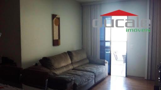 Apartamento residencial à venda, Campo Grande, Cariacica. - AP0763