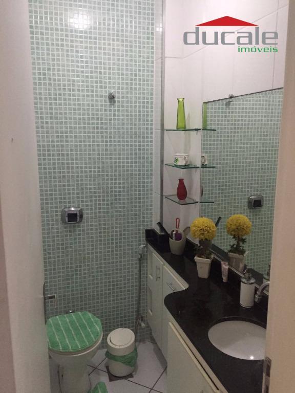 Apartamento 2 quartos 2 banheiros em Jardim Camburi - AP0404