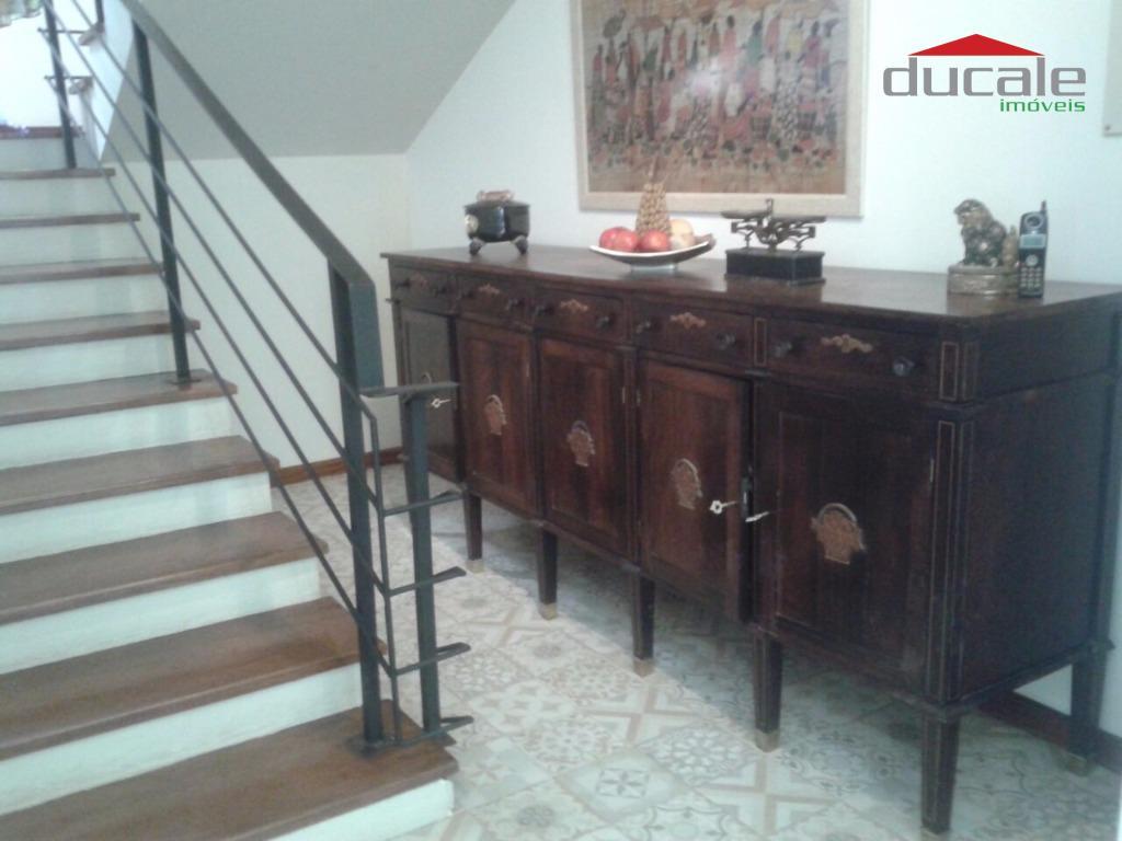 Casa na Praia do Ribeiro 5 quartos 2 suite - CA0044