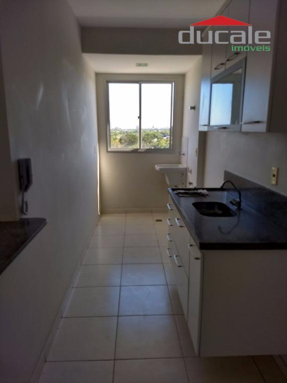 Condomínio Buganville Apartamento 3 quartos - AP0857